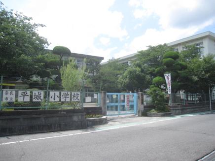 奈良市立 平城小学校01