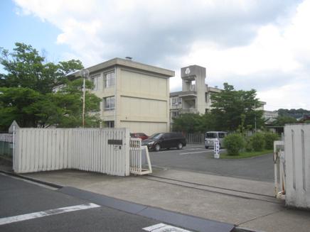 木津川市立 高の原小学校01