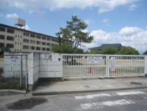 奈良市立 西大寺北小学校02
