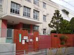 大阪市立高松小学校の画像