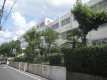 奈良市立 伏見中学校03