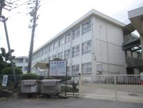 奈良市立 あやめ池小学校02