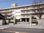 さいたま市立土合中学校の画像