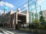 大阪市立 西天満小学校の画像