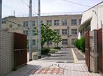 大阪市立住吉中学校の画像