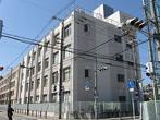 大阪市立田辺中学校の画像