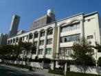 大阪市立 堀川小学校の画像