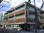阿倍野郵便局の画像