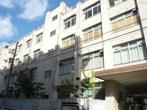 大阪市立大淀中学校の画像
