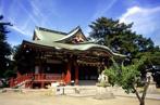 浜の宮神社の画像
