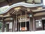 日岡神社の画像