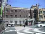大阪阿倍野筋郵便局の画像
