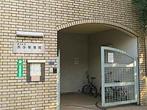 渋谷保育園の画像