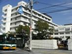 近畿中央病院の画像