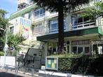 渋谷区立神宮前小学校の画像