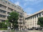 東京都立青山高等学校の画像