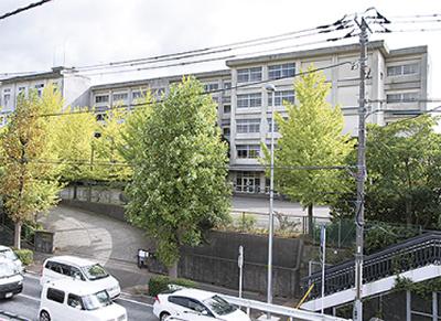 横浜明朋高等学校