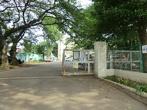 ふじみ野市立 鶴ヶ丘小学校の画像