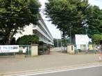 三芳町立 唐沢小学校の画像