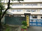 富士見市立東中学校の画像