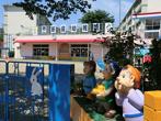 第二新座幼稚園の画像