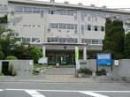 戸田市立戸田中学校の画像