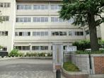 川越市立霞ケ関中学校の画像