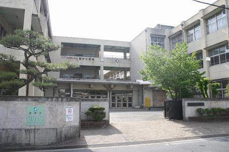 大和郡山市立筒井小学校の画像