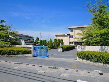 大和郡山市立治道小学校の画像