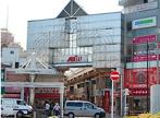 武蔵小山パルム商店街の画像