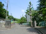 町田市立薬師中学校の画像