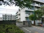 町田市立山崎小学校の画像