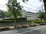 町田市立山崎中学校の画像