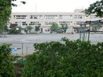 町田市立忠生小学校の画像