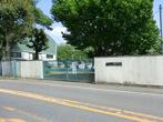 町田市立鶴川第一小学校の画像