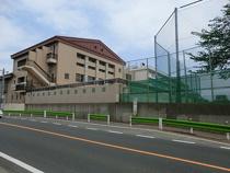 町田市立忠生中学校02