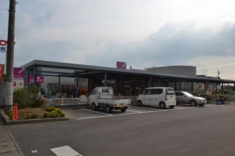 カンセキ高根沢店01