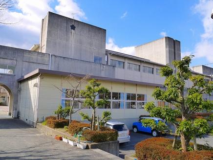 木津川市立南加茂台小学校の画像