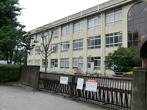 相模原市立若草中学校の画像