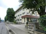 相模原市立上鶴間中学校の画像