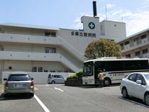 多摩丘陵病院02