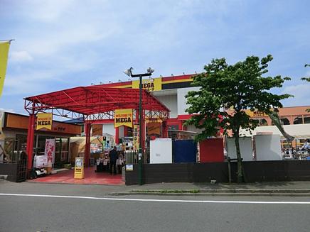 ドン・キホーテ古淵店01