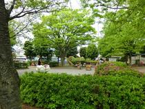 町田市立南成瀬中央公園02