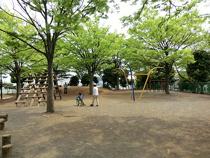 町田市立南成瀬中央公園03