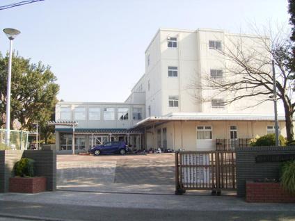 日限山中学校-神奈川県横浜市 ...