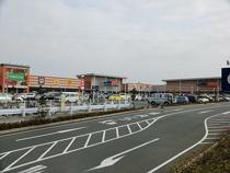 ミスターマックス町田多摩境店02