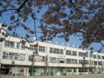 品川区立富士見台中学校の画像