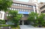江戸川区役所の画像