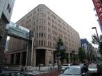 新宿区役所の画像