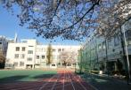 新宿区立江戸川小学校の画像